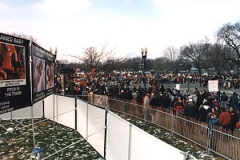 March for Life 2000